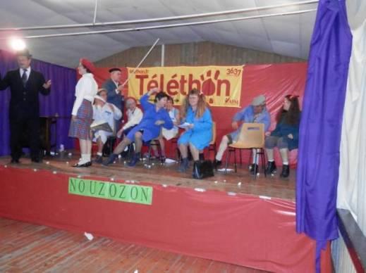 Telethon 2014