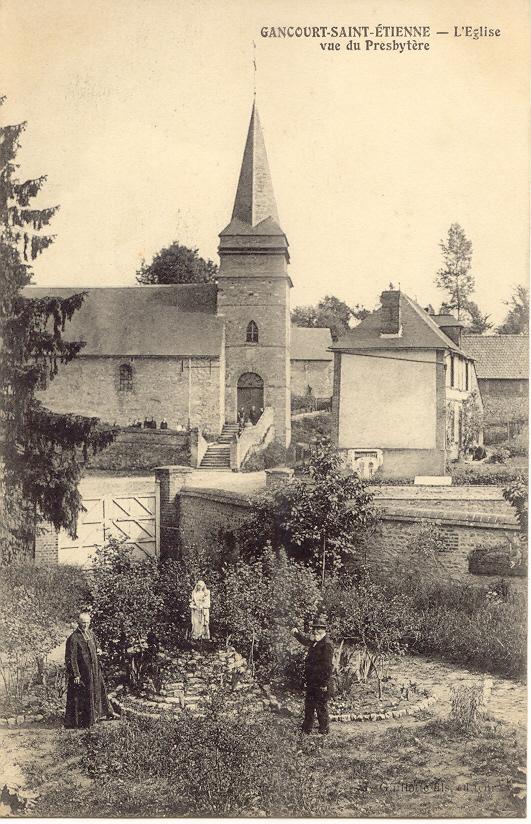 Eglise GSE